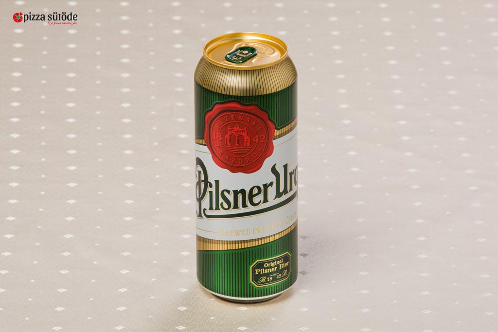Pilsner 0,5 l
